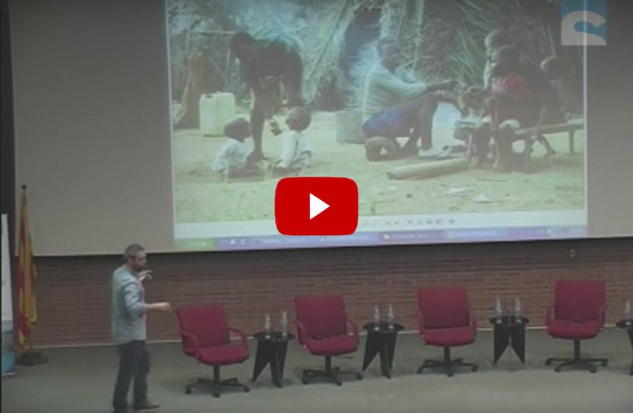Xavier Aldekoa. Societat segura:coresponsabilitat i resiliència link video