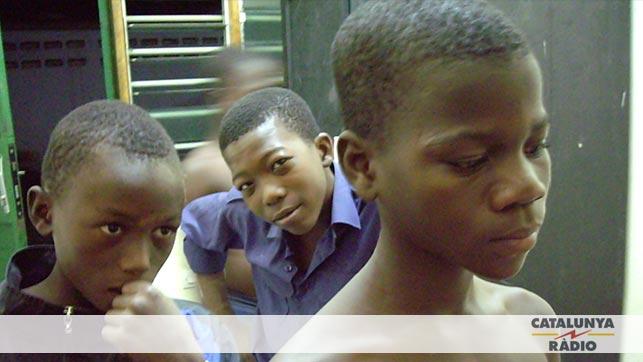 L'essència de la humanitat és a l'Àfrica